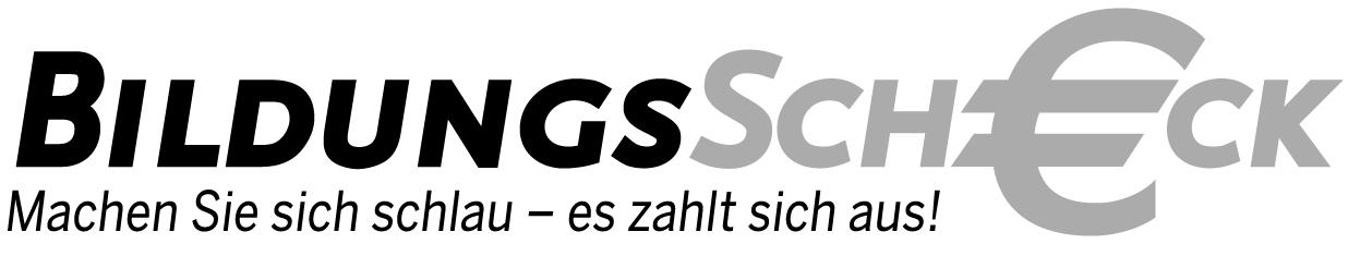 Bildungsscheck_mit_Slogan_Logo