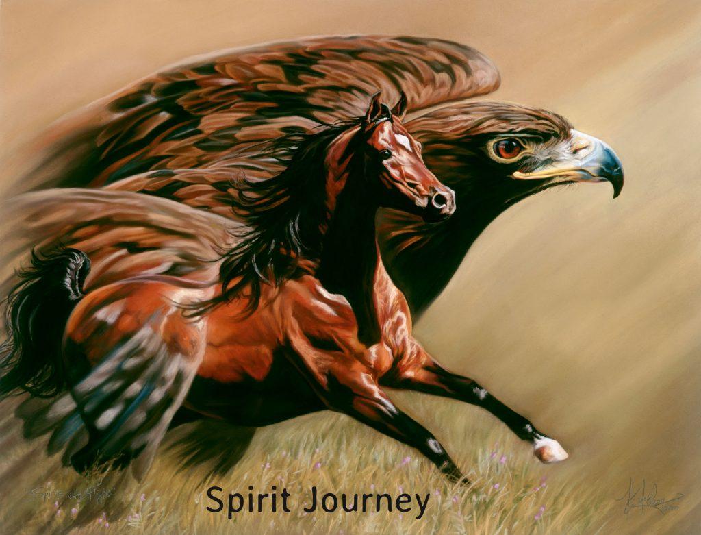 © Bild: Kim McElroy, www.spiritofhorse.com